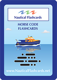 Morse Code Flashcards